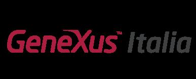 GeneXus Italia
